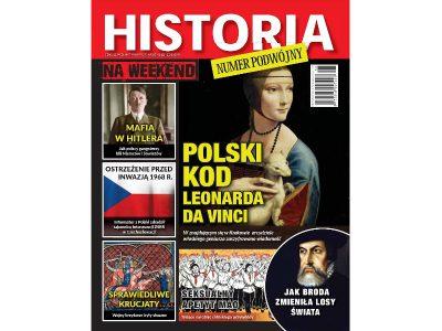 Historia na Weekend 5-6/2020