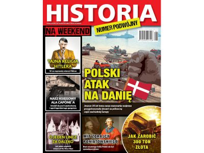 Historia na Weekend 7-8/2020